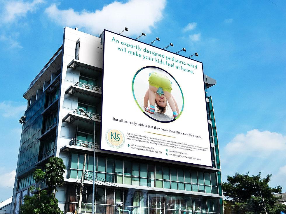 Free-Outdoor-Advertisement-Building-Bill