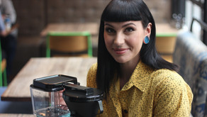 Turning your coffee passion into a profession