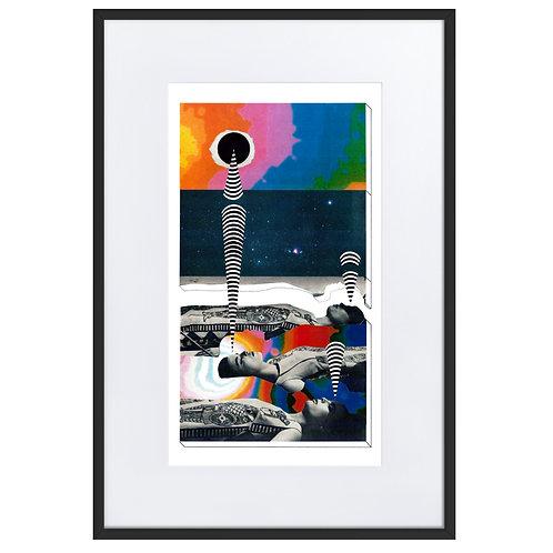 Print | Framed | 001