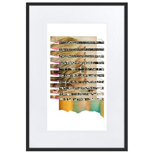 Print | Framed | 007