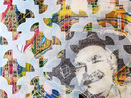 New Art: Jed Clampett Made Of Toby Keith Lyrics