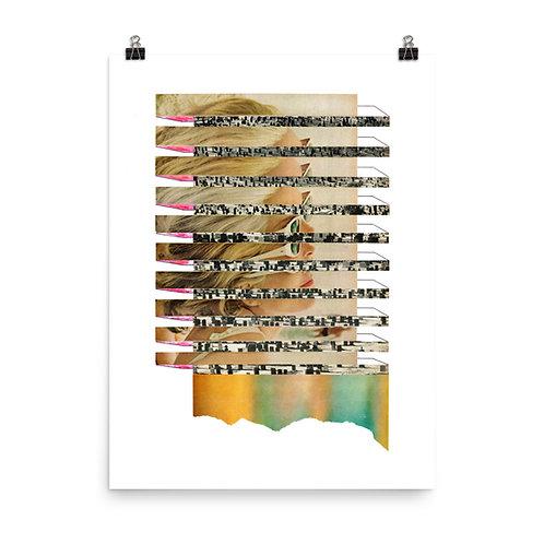 Print | Unframed | 007