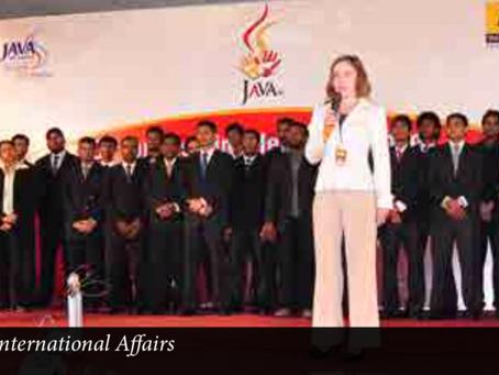 Java Institute Organised the Java World Congress in Sri Lanka - 2010