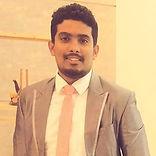 M. PAWAN MUHANDIRAM