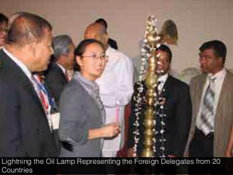 Java Sri Lanka International Exhibition