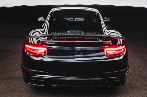 Porsche 911 Mansory