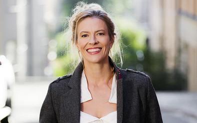 Charlotte Hellekant