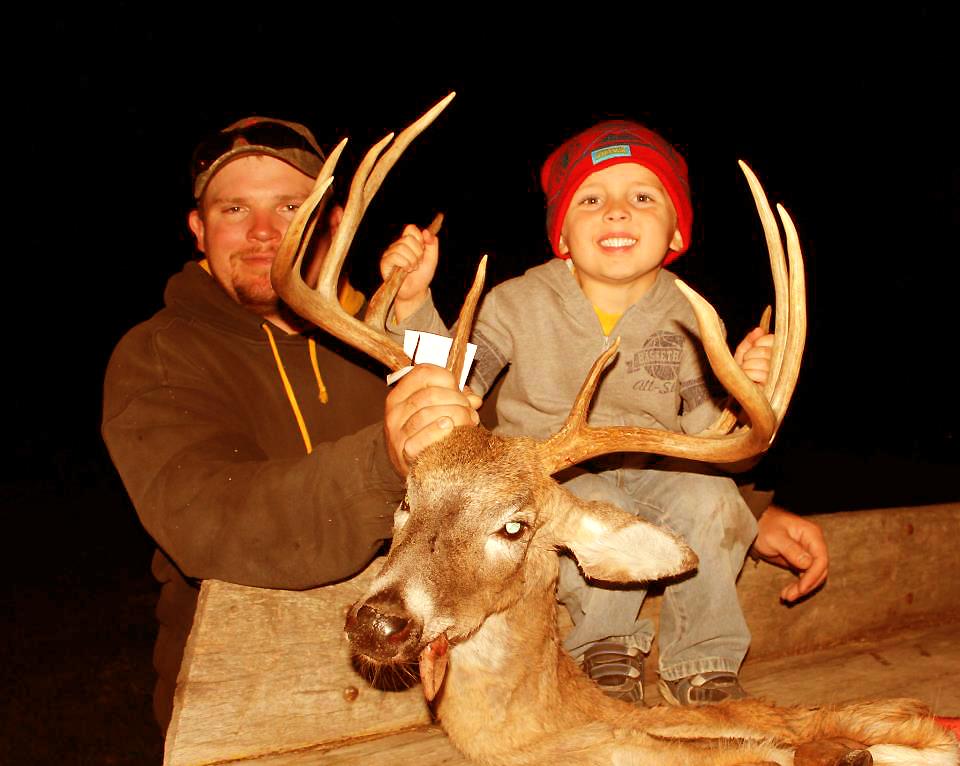 More from deer season