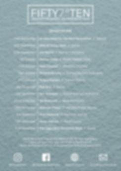 180906 Semester 1 lineup poster.jpg