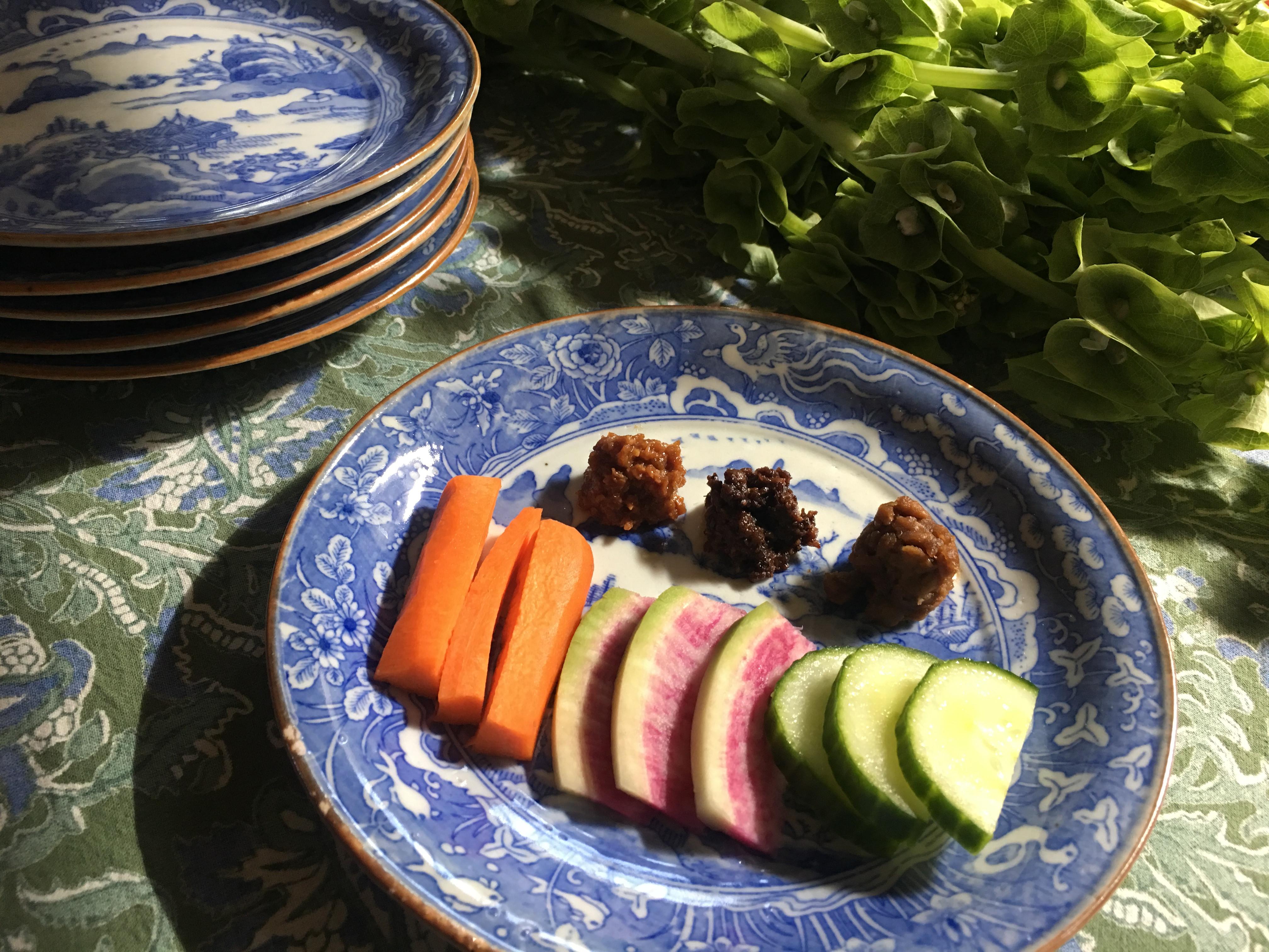 Miso Making & Eating Workshop