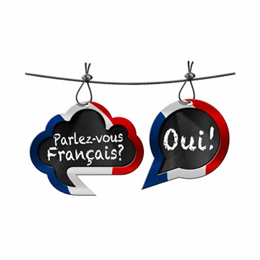 KIDS French conversation gathering (Friday night FUN)! (1)