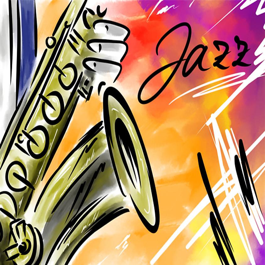 JAZZ a Juan's  1 Hour Cultural Event
