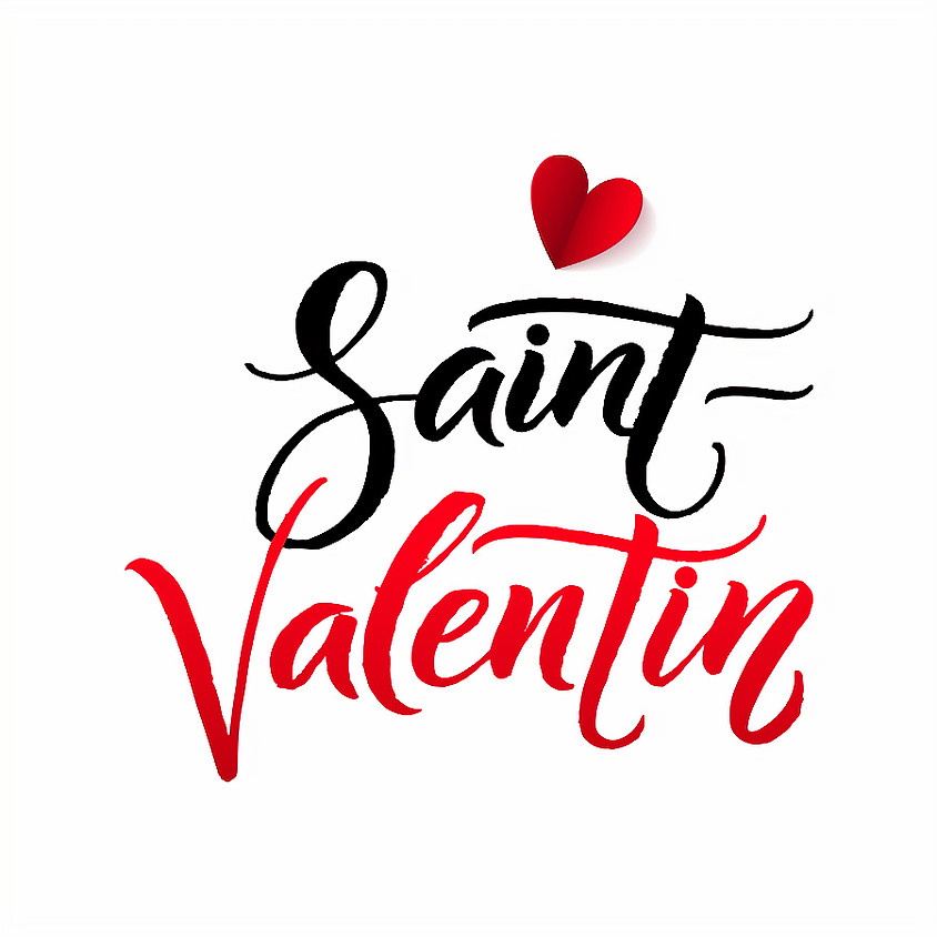 Valentine's Day 2-HOUR Theme Based French Enhancement Workshop