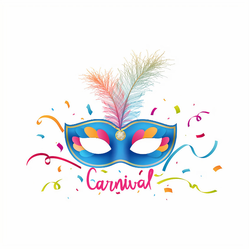 Le Carnaval de NICE 2-HOUR Theme Based French Enhancement Workshop
