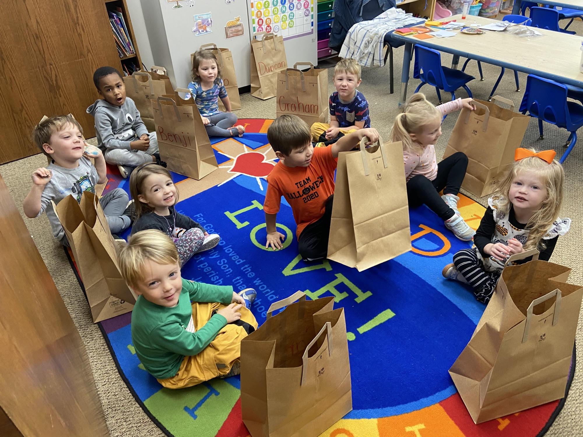 ClassroomHarvest