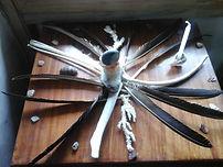 Elemental Energy Grid Wheel SEER Energetics Gahiji Akil