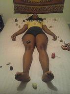 Reiki, crystal healing, Black healing,