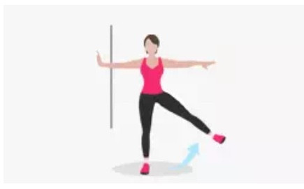 15-Minute, Lower Body Workout for Women