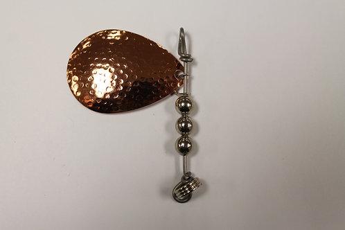 Copper Single 8
