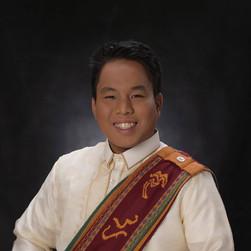 FOR. CARL EDISON M. TAPANGCO