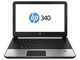 Serie HP 340 G2 Notebook
