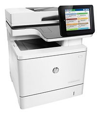HP Laserjet Enterprise Color MFP M577dm