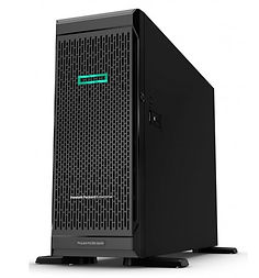 ML110 Gen10  Intel Xeon 5100, 4100, 3100