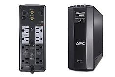Reguladores APC