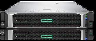DL380Gen10  Intel Xeon 8100, 6100, 5100, 4100, 3100