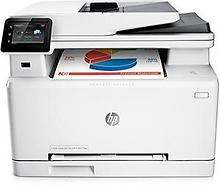 HP Laserjet Pro Color MFP M477fnw, fdw.