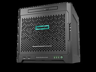 MicroServer Gen10  AMD Opteron 3000