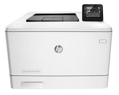 HP Laserjet Enterprise M501dn