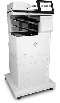 HP Laserjet Enterprise Color MFP M682z