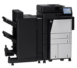 HP Laserjet Enterprise MFP M632fth