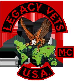 Legacy Vets MC - USA