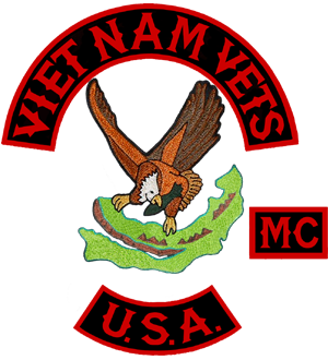 Viet Nam Vets MC - USA