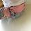 Thumbnail: Dusty Pink Roses Pocket Lounge Pants