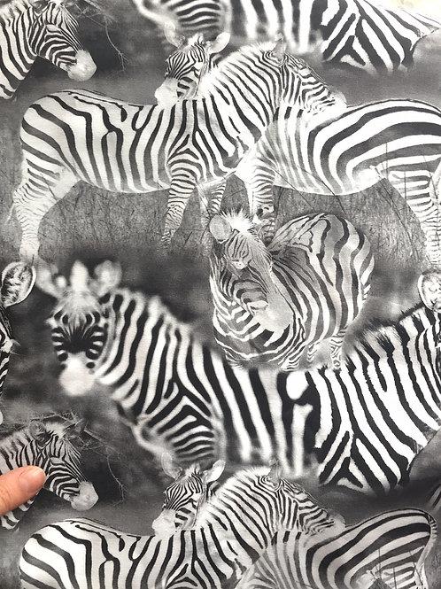 Zebras Jersey