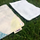 Thumbnail: Geometric Rainbow Strap Covers