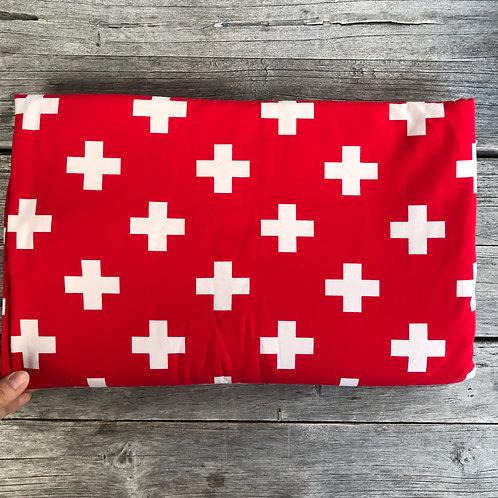 Swiss Flag Jersey