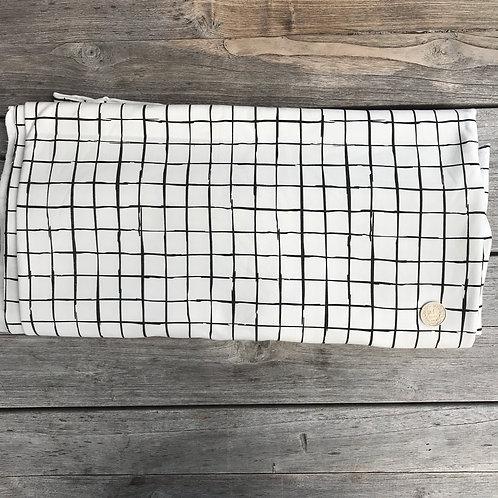 Monochrome Grid