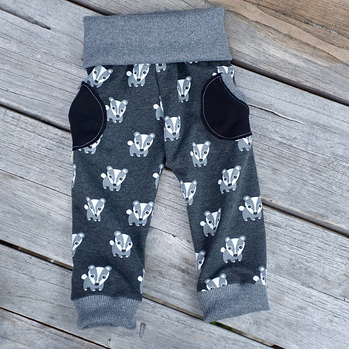 Badger Pocket Sweat Pants
