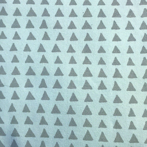 Mint Triangle Leggings