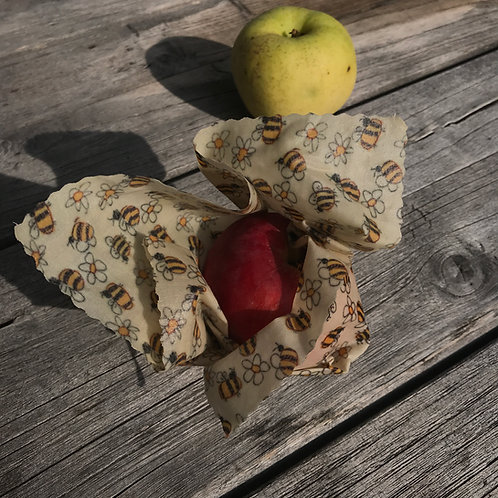 Busy Bees Kitchen Pack - Beeswax Wraps
