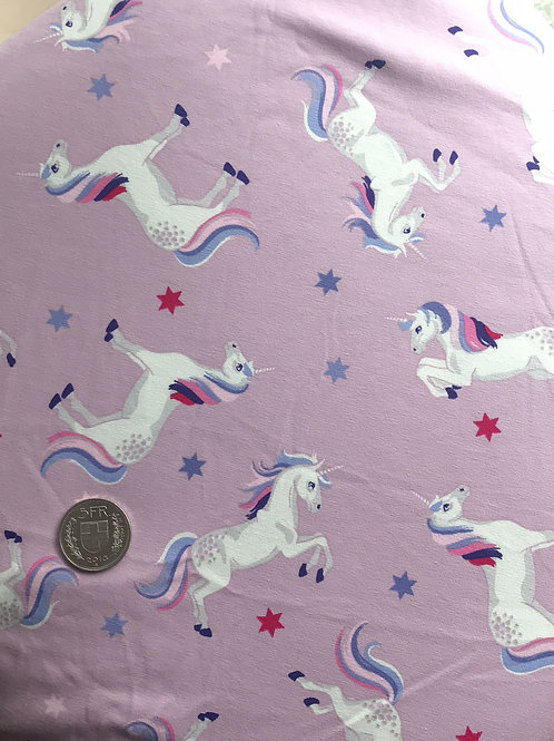 Purple Unicorns Jersey
