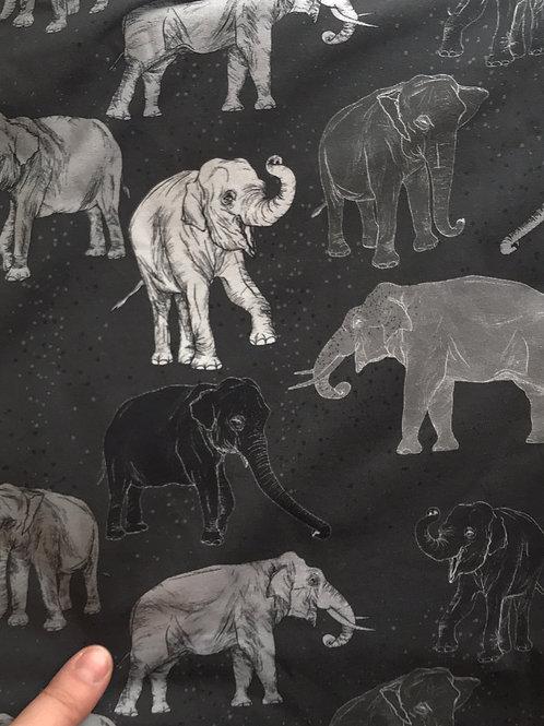 Elephants Jersey
