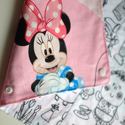 Minnie Mouse Busy Mat