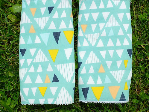 SALE: Mojove Aloe (Morning Walk) Strap Covers