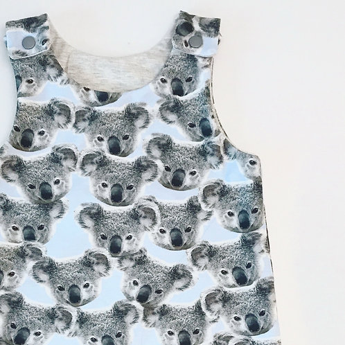 Koala Romper