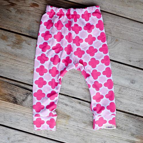 Pink Club Leggings
